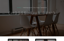 Avilio - Multipurpose Onepage Template Intro 2016-05-16 14-34-53