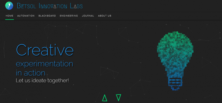 BetsolInnovationLabs