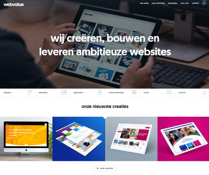 Webvalue-Alkmaar