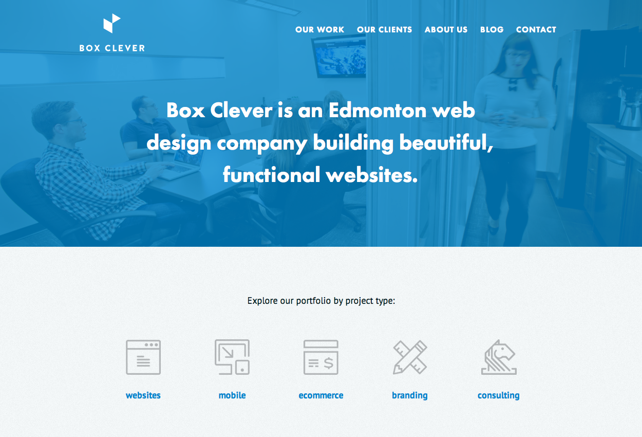 Box Clever Inc