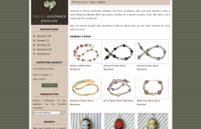 Perlina Handmade Jewellery